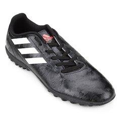 699394d473 Chuteira Society Adidas Conquisto II TF