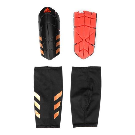29c71c960c Caneleira Futebol Adidas Ghost Pro - Compre Agora