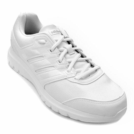 3e5dec30b5 Tênis Adidas Duramo Lite 2.0 Masculino - Off White - Compre Agora ...