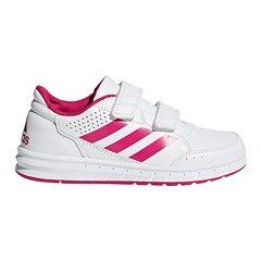 41557de5bde Tênis Infantil Adidas Altasport Cf K Velcro