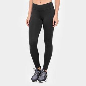 dd7200729 Calça Legging Adidas Longtight Ess 3S Feminina