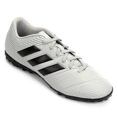 bc3ea31509790 Chuteira Society Adidas Nemeziz Tango 18 4 TF