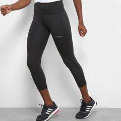 bf5bfa480 Calça Adidas 3/4 Design 2 Move Feminina