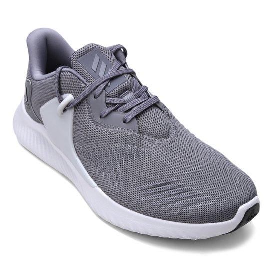 c0b39b302b Tênis Adidas Alphabounce Rc 2 Masculino - Cinza - Compre Agora
