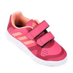 594d906d714 Tênis Infantil Adidas Quicksport Cf 2 C Velcro