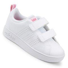 6a7881fbbe6 Tênis Infantil Adidas Vs Advantage Clean