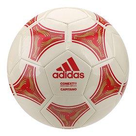 d2326a8c6 Bola de Futebol Campo Adidas Street Capitano Tango Glider - Amarelo ...