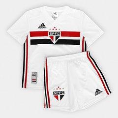 1e0344b8633 Kit São Paulo Infantil I 19 20 Adidas