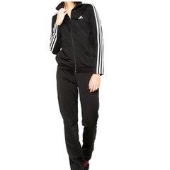 e358ad3a6c130 Agasalho Adidas Back 2 Basic 3S Feminino