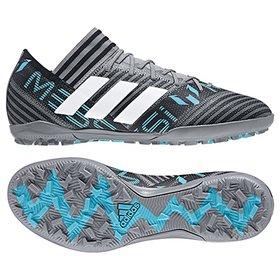 7aa281159c Chuteira Society Adidas Nemeziz 17.3 TF - Vermelho - Compre Agora ...