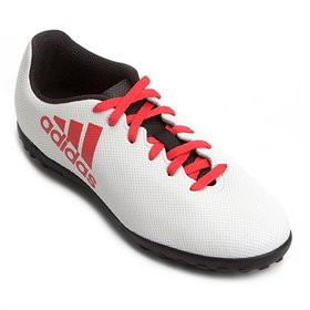 ca568efde Chuteira Society Infantil Adidas Ace 17.4 TF - Compre Agora