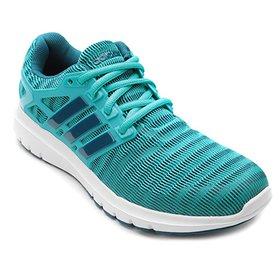 b1823ca293d Tênis Adidas Solyx Feminino - Marrom - Compre Agora