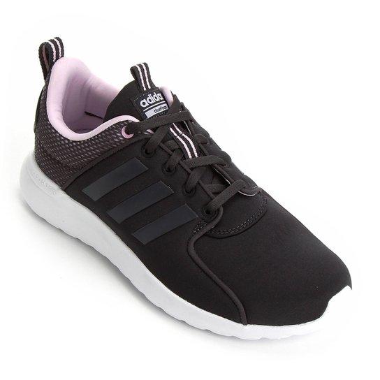 ac2c04618dc Tênis Adidas Cloudfoam Lite Racer Feminino - Compre Agora