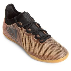 Chuteira Futsal Adidas Artilheira 18 IN - Preto - Compre Agora  de5c7a01554e0