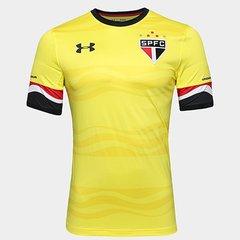 0a5d49dca9e Camisa São Paulo III 16 17 s nº Jogador Under Armour Masculina