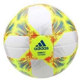 de2f0955e Bola de Futebol Campo Adidas Treino Conext19 Top Treining Match Ball R..