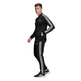 Agasalho Adidas Três Listras Masculina