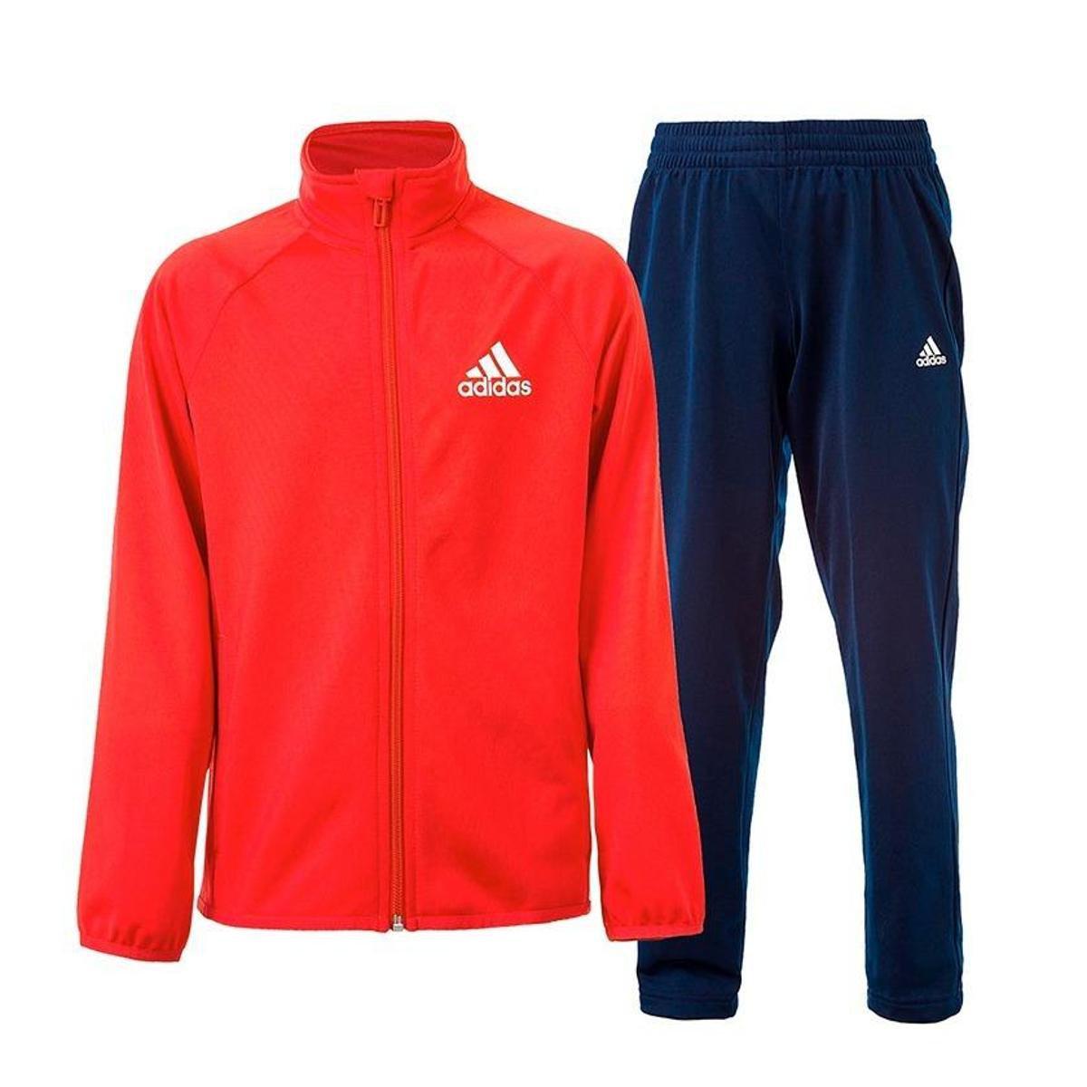 4646266058 Agasalho Infantil Adidas Yb Entry Oh Masculino - Compre Agora