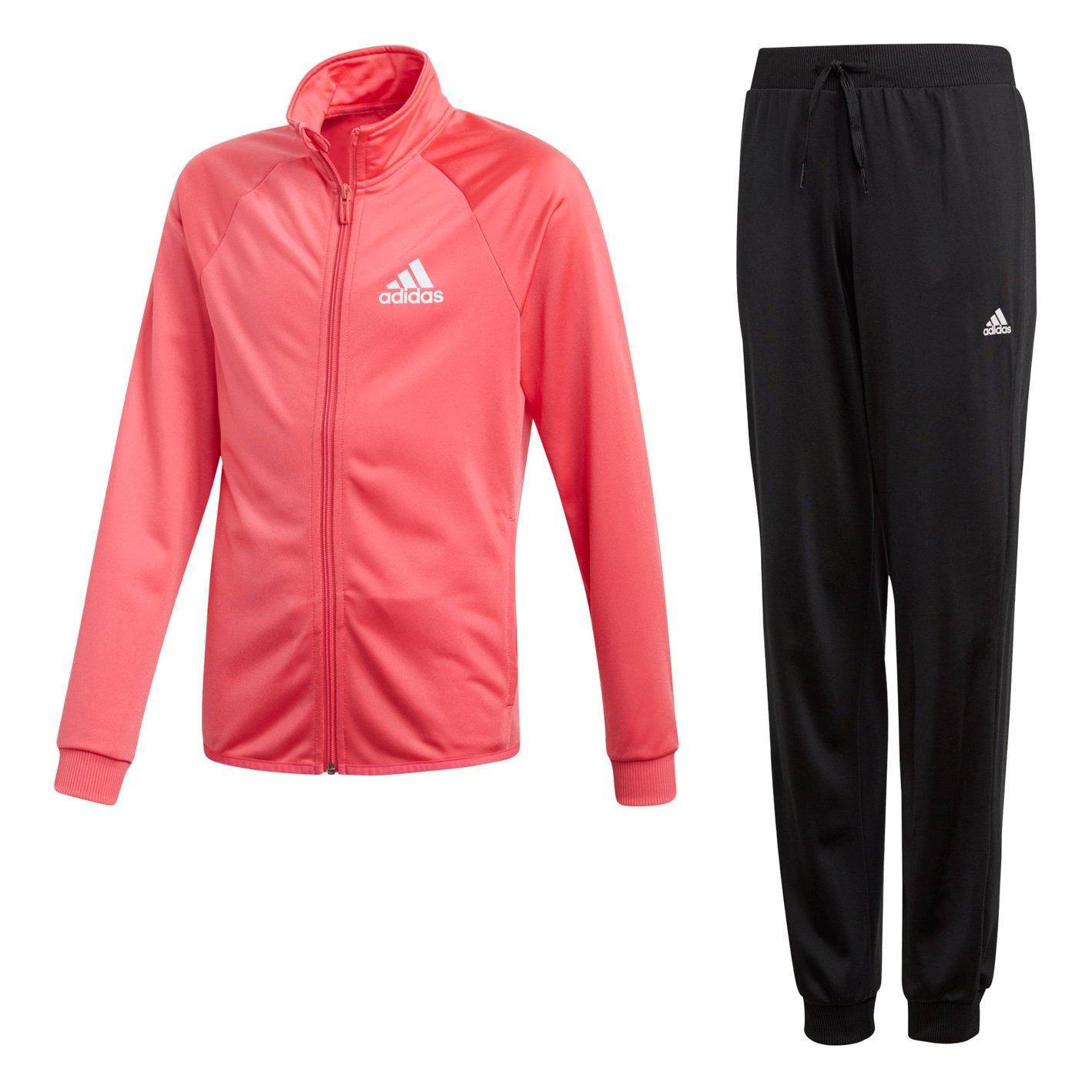a5952201a Agasalho Infantil Adidas Yg S Entry Ts Feminino - Compre Agora
