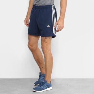 Bermuda Adidas Ess 3S Chelsea Masculina