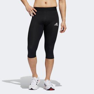 Bermuda Adidas Termica Ready Masculina