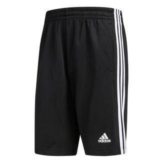 Bermuda Adidas Tric 3S Masculina