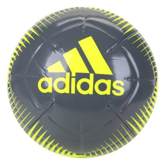 Bola de Futebol Campo Adidas EPP II Club - Amarelo+Preto