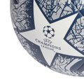 Bola de Futebol Campo Adidas UEFA Champions League Club Final Istanbul 20