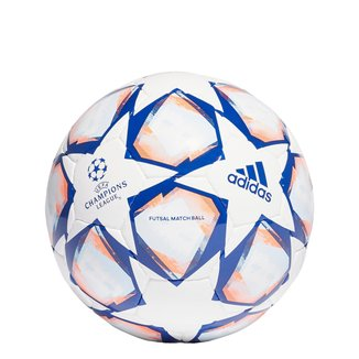 Bola de Futsal Adidas UEFA Champions League Club Finale 20 Match Ball Pro