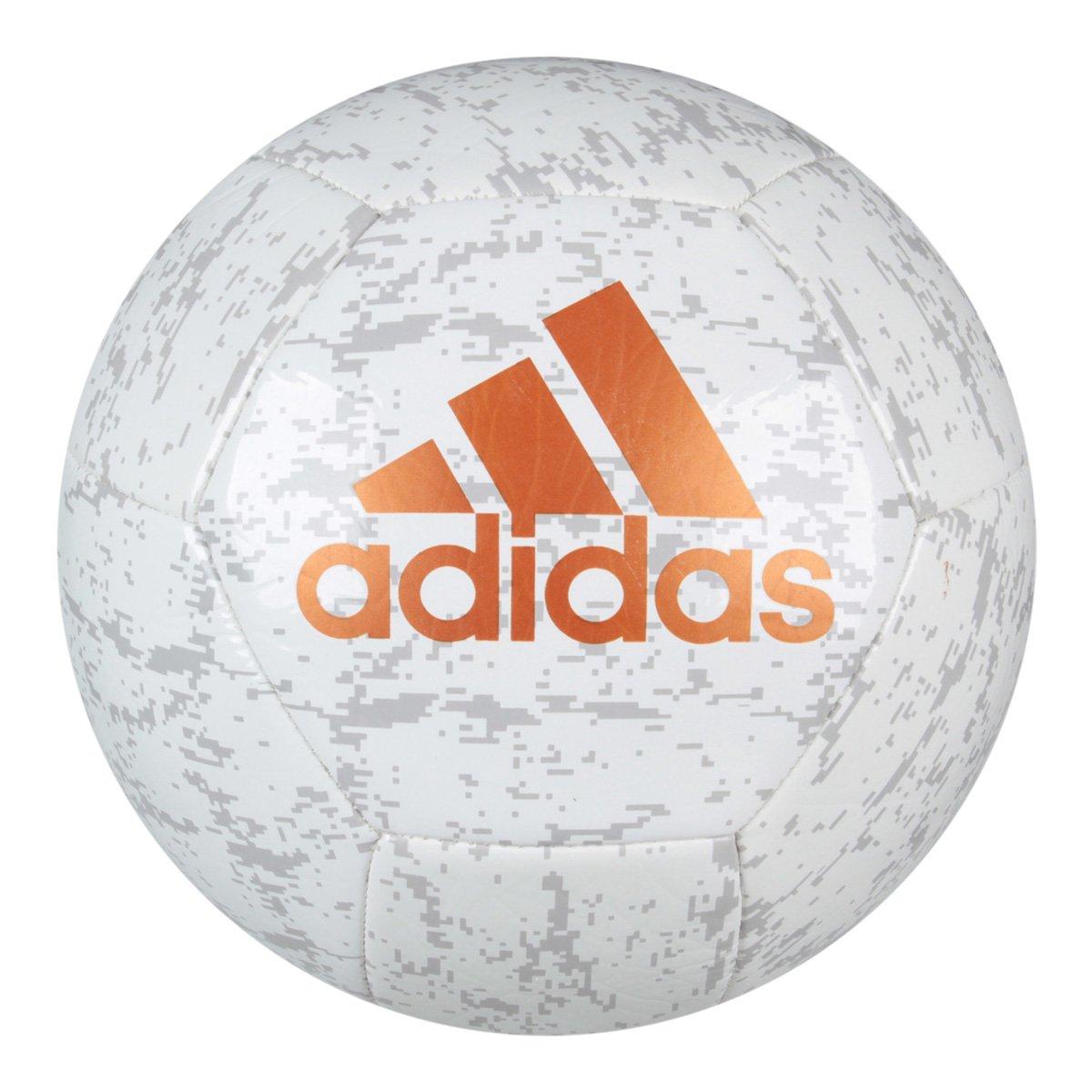 Bola Futebol Campo Adidas Glider II - Compre Agora  cd9d8b5d3900f