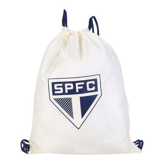 Bolsa Adidas São Paulo - Branco
