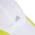 Boné Adidas Aba Curva Strapback Aeroready Retrô Tech