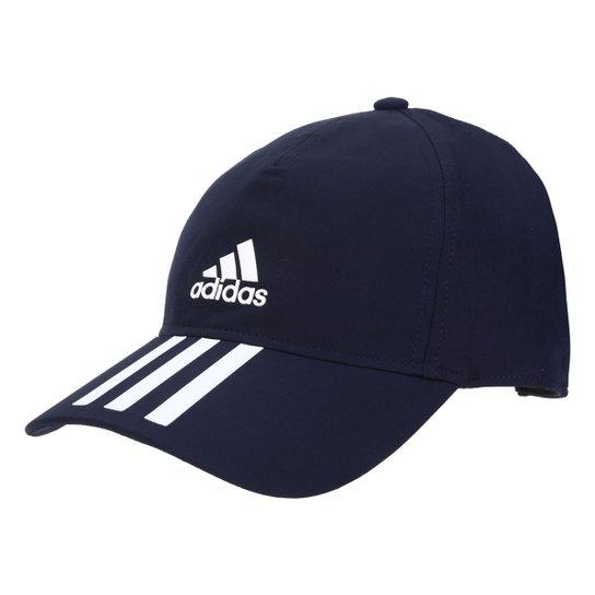 Boné Adidas Baseball 4Athlts Aba Curva - Branco