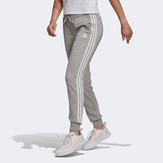 Calça Adidas 3 Listras Feminina