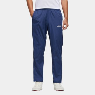Calça Adidas D2M Classic Pt Masculina