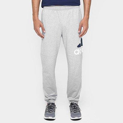 Calça Adidas Essentials Performance Logo Masculina | São
