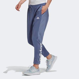 Calça Adidas Logo Linear 7/8 Feminina