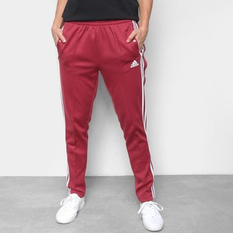 Calça Adidas Must Haves Snap Feminina