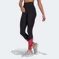 Calça Legging Adidas Cintura Alta Big Logo Feminina