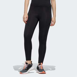 Calça Legging Adidas D2M Brd Feminina