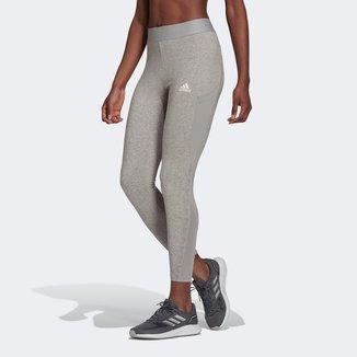 Calça Legging Adidas Designed To Move Feminina