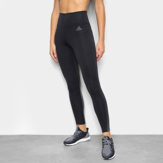Calça Legging Adidas Innovation Cintura Alta Feminina