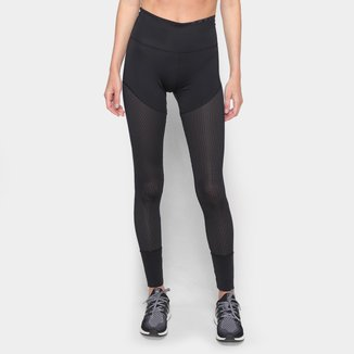 Calça Legging Adidas Karlie Kloss Mesh I Feminina