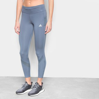 Calça Legging Adidas Own The Run Feminina