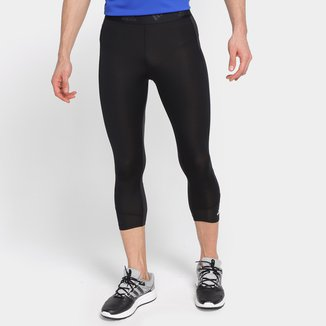 Calça Legging Adidas Techfit Masculina