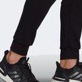 Calça Moletom Adidas 3 Listras Must Haves Masculina