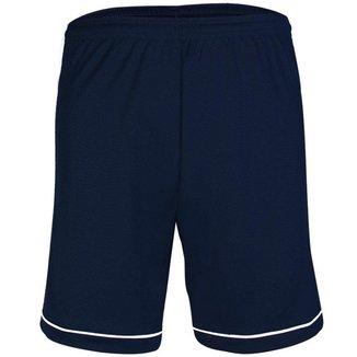 Calção Adidas Futebol Squad 17 SHO