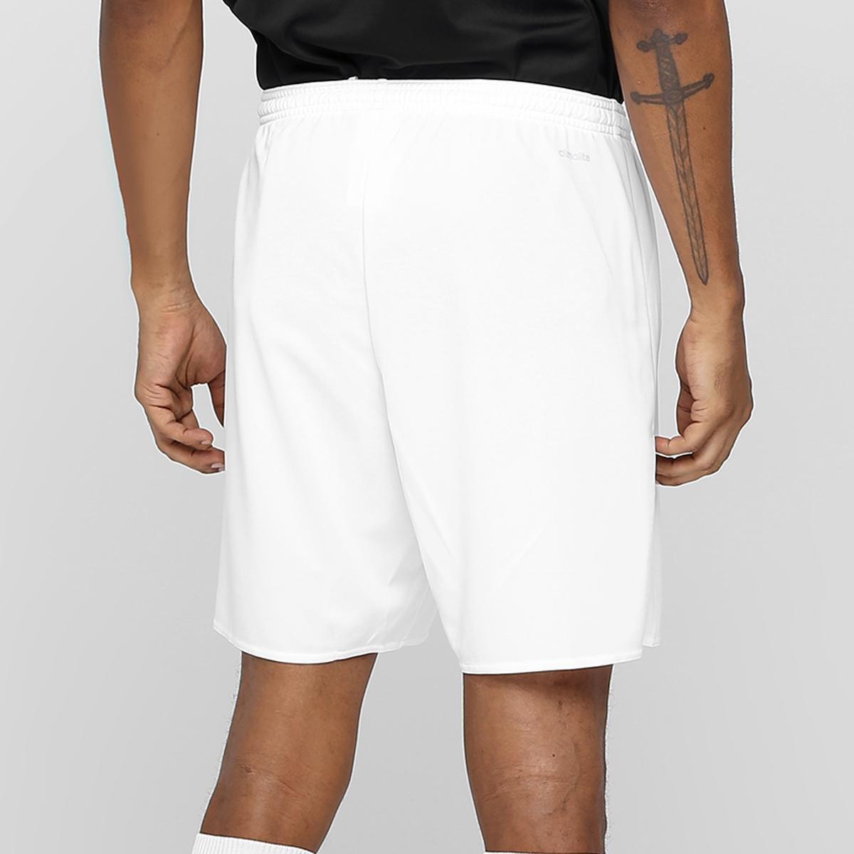 Calção Adidas Parma Masculino  Calção Adidas Parma Masculino ... c11b7d71e5583
