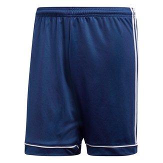 Calção Adidas Squadra 17 Masculino