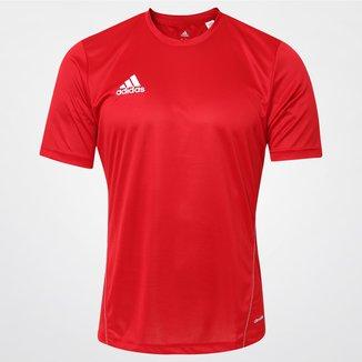 Camisa Adidas Core 15 Treino Masculina